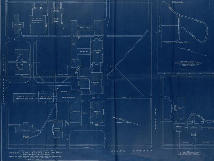 1949 map