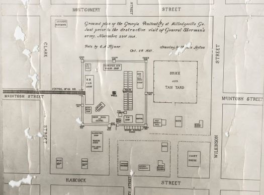 Penitentiary Square Map copy